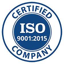 Magna Machine - ISO 9001 Certified - High Productivity